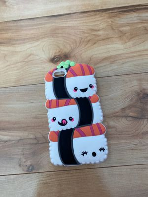 iPhone 6/6s Sushi case for Sale in Rochester, MN