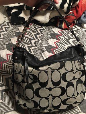 Coach purse original for Sale in Bakersfield, CA