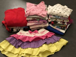 Lot of size 3T clothes for Sale in Seattle, WA
