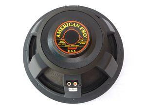 American Pro 18 inch 600 watt 2241 pro audio subwoofer speaker for Sale in Temecula, CA