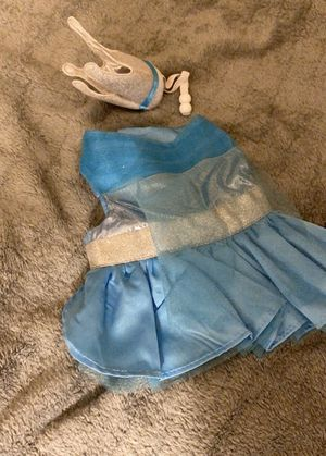 Puppy / Small Dog Halloween Princess Costume for Sale in Los Angeles, CA