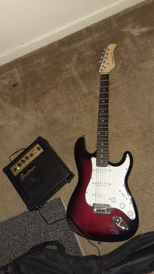 Stedman pro electric guitar for Sale in Tulare, CA