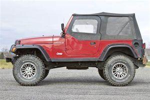 less $ on 1.25in Jeep Body Lift Kit for Sale in Phoenix, AZ