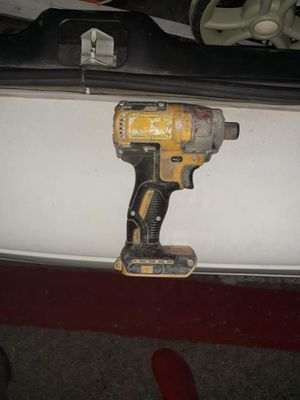 DeWalt Impact drill for Sale in Irving, TX