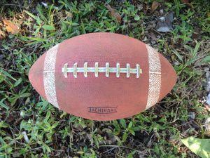 Tachikara Football for Sale in North Miami, FL