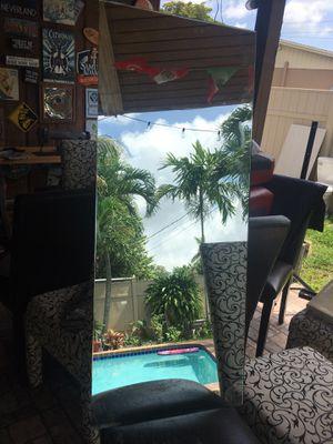 Vanity Mirror Never Used for Sale in Davie, FL