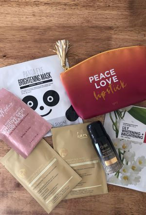 Ipsy products & face masks, beauty and health for Sale in Fullerton, CA