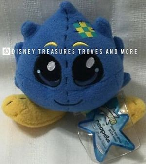 Neopets VIRTUAL Code Plushie Jubjub Plush Doll Jakks Pacific for Sale in Homestead, FL