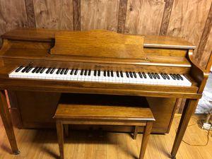 Piano sterling for Sale in Orange, TX