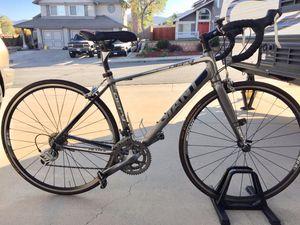 2012 Giant Defy 5 Road Bike (Small) for Sale in Lake Elsinore, CA