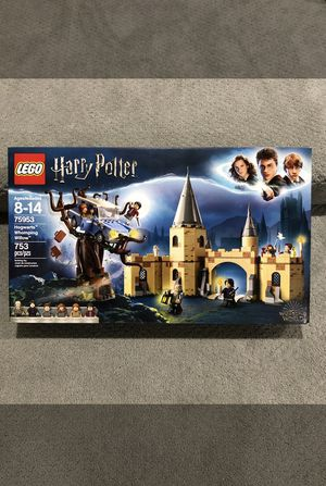 Harry Potter Hogwarts LEGO 75953 for Sale in Herndon, VA
