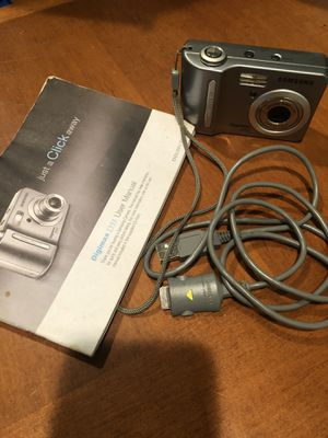 Samsung digital camera for Sale in West Islip, NY
