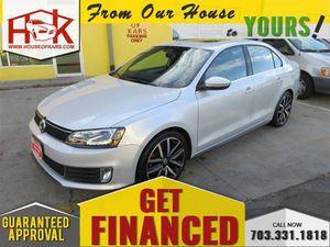 2013 Volkswagen GLI for Sale in Manassas, VA