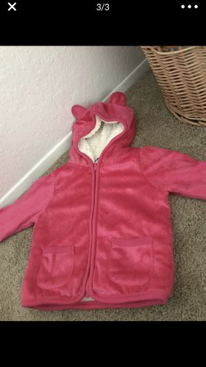 18 Months Sherpa Jacket for Sale in Imperial Beach, CA