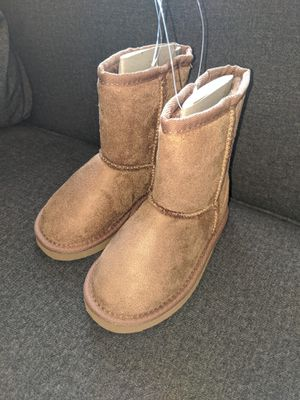 Toddler Girl Boots for Sale in Ontario, CA