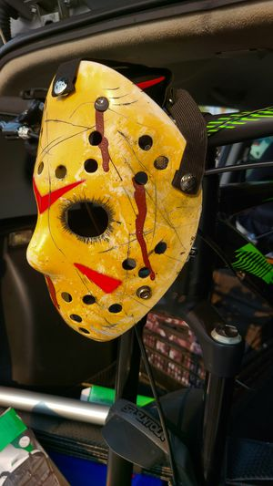 Jason Voorhees Friday 13th mask Halloween for Sale in Phillips Ranch, CA