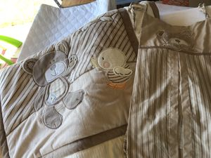Bear Theme Baby Room Decor for Sale in Virginia Beach, VA