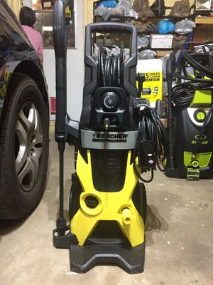 Karcher Electric Pressure Washer for Sale in Tempe, AZ