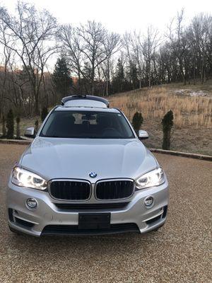 2015 BMW X5 for Sale in Nashville, TN