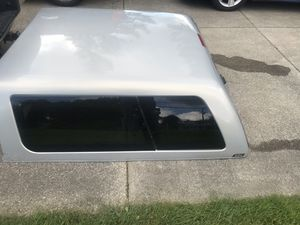 Ford F-150 camper shell for Sale in Twinsburg, OH