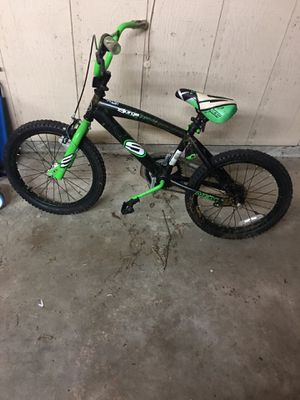 Surge medium size kids bike for Sale in Baton Rouge, LA