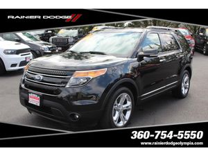 2015 Ford Explorer for Sale in Olympia, WA