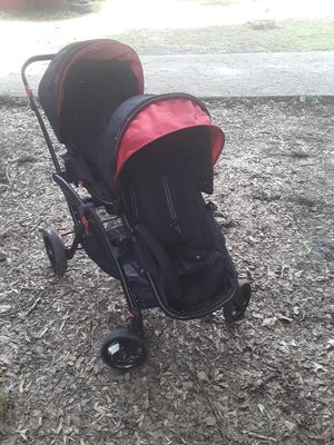 Double stroller for Sale in Forest Park, GA