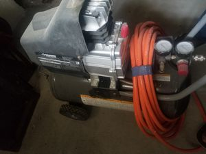 Husky compressor for Sale in Pittsburgh, PA