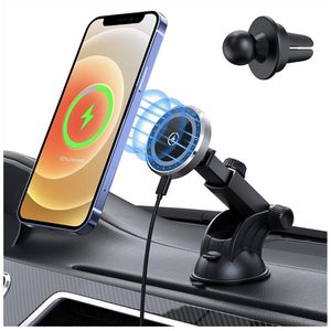 Wireless Magnetic Car Charger for Sale in Chandler, AZ