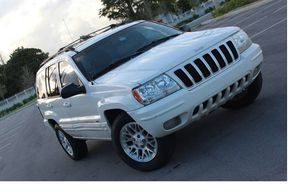 Runs Good 2004 Jeep Grand Cherokee AWDWheels for Sale in Plano, TX