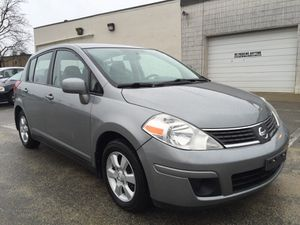 08 NISSAN VERSA for Sale in Waltham, MA
