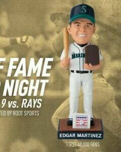 Edgar martinez Hall of fame bobblehead for Sale in Lake Forest Park, WA