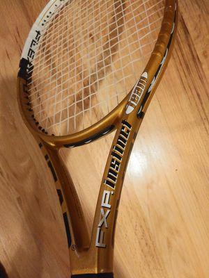 Head flex point instinct tennis racket for Sale in Lake Forest Park, WA
