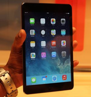 Like New IPad mini 64gb Unlocked lte with Touch ID for Sale in Humble, TX