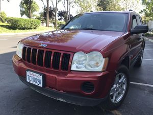 2005 Jeep Grand Cherokee for Sale in Fremont, CA