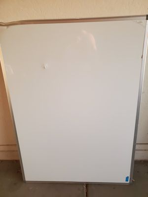 New 36x48 magnetic whiteboard for Sale in Glendale, AZ