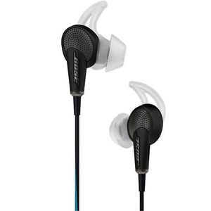 Bose QuietComfort 20i Acoustic In-Ear Earphones with Mic for Sale in Ashburn, VA