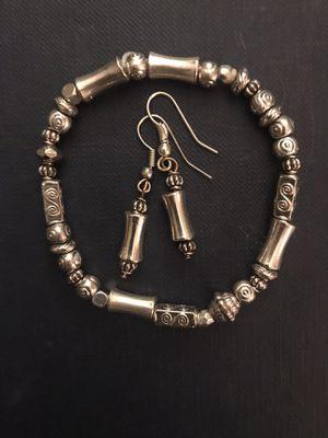 Handmade silver jewelry for Sale in Spokane, WA