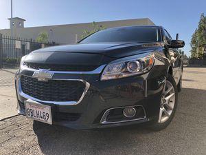 Chevy Malibu LT 2015 for Sale in San Marcos, CA
