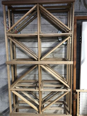 Wine rack for Sale in Issaquah, WA