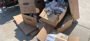 Moving boxes for Sale in Andover, KS