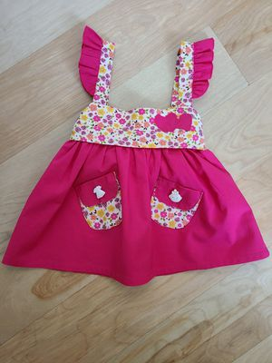 Girl Baby dress for Sale in NEW PRT RCHY, FL