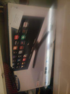 Samsung 43 inch smart tv for Sale in Oakland, CA