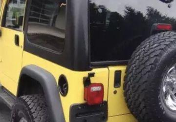 2004 Jeep Wrangler for Sale in Warren,  MI
