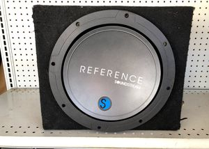 """Subwoofer 12"""" 2000W for Sale in South Gate, CA"""