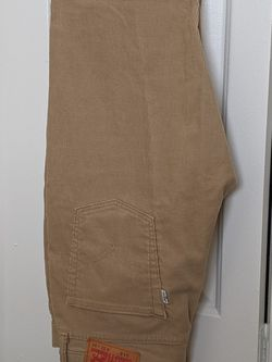 Levi Corduroy Pants for Sale in Durham,  NC