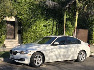 2013 BMW 3 Series for Sale in West Hollywood, CA