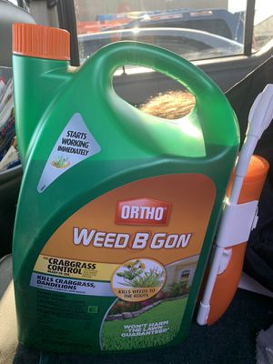 Ortho Weed B Gon for Sale in Billerica, MA