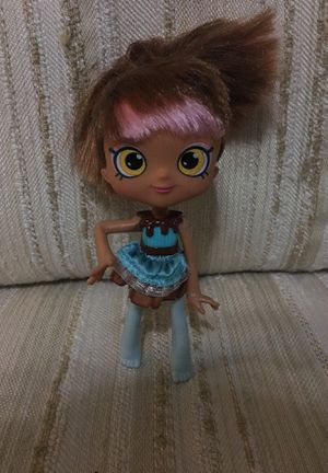 Shopkins doll for Sale in Woodbridge, VA