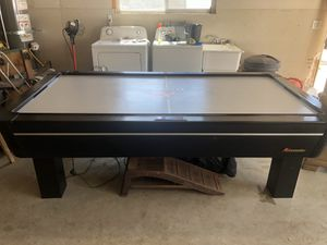 Atomic air hockey table for Sale in Ontario, CA